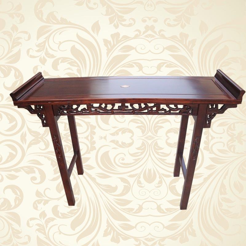 Антикварный письменный стол Dragon furniture