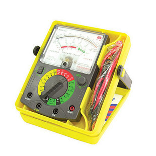 Si47 universal table of pointer multimeter multi-meter Shanghai electric meter factory IV star brand new MF47