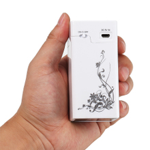 北极星光X8  三合1 WiFi移动电源 3G无线路由器 多媒体存储共享