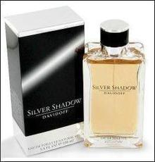 Духи Davidoff Silver Shadow