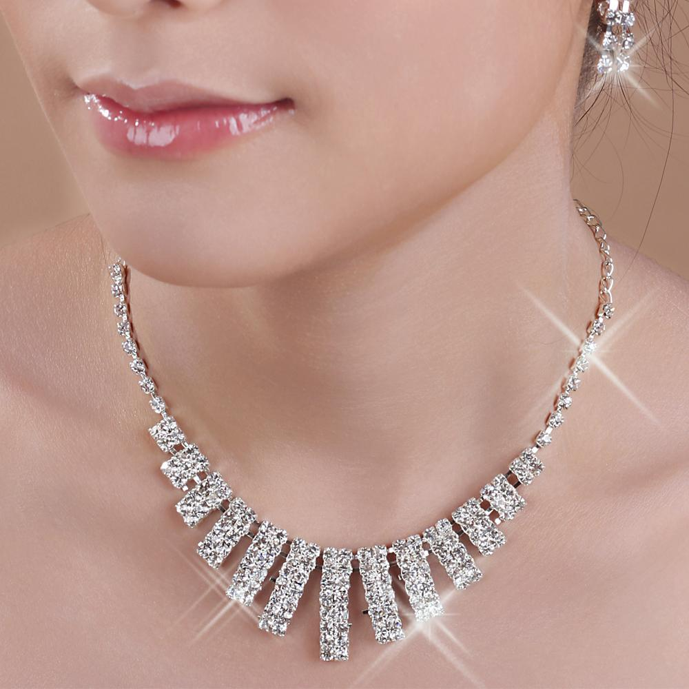 necklace bridal jewelry sets necklaces necklace