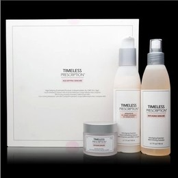 美安Timeless Anti-Aging Essentials 3-Piece 抗老化3件