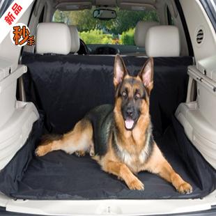 Лежанка для животных 后备箱宠物车垫 宠物用品外出车垫车载垫子两厢suv汽车狗狗防水垫