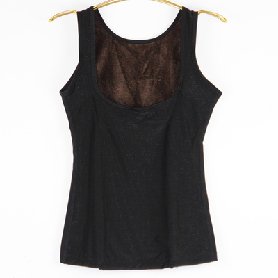 Special Offer Women's vest warm velvet vest 2014 new fashion Korean Slim variety of