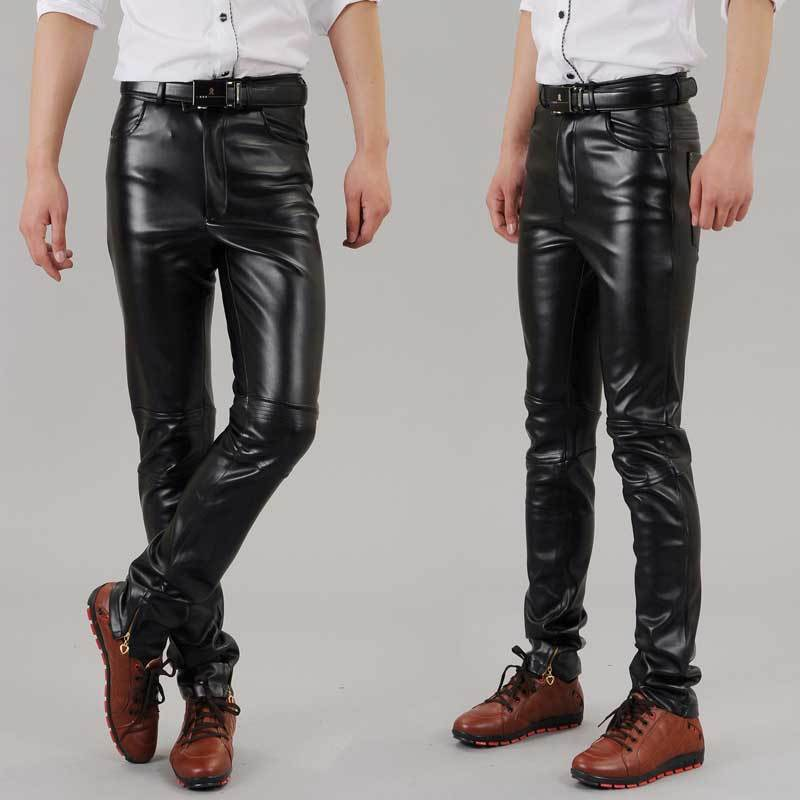 Find great deals on eBay for Mens Leather Pants Jeans in Pants for Men. Shop with confidence.