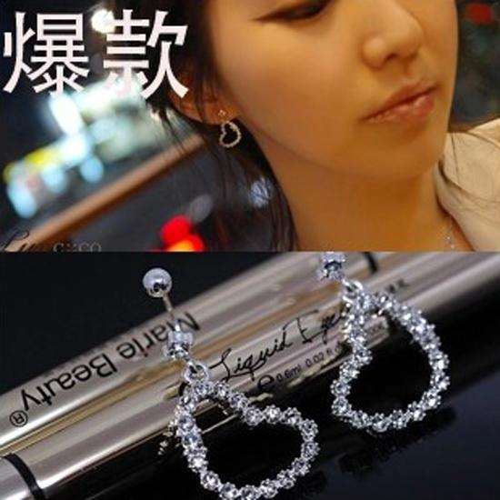 Клипсы US/babes jewelry MN/69