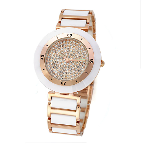 Часы SIMIM Кварцевые часы Женские Китай 2012