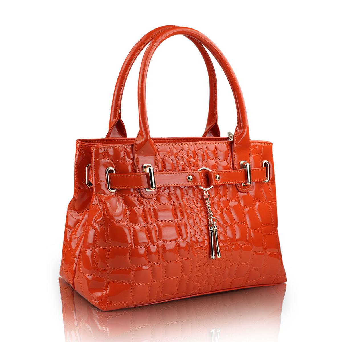 Цвет: Яркий оранжевый