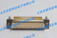 安慈车针 HDR78母头 DR78孔 镀金 DB78 90度弯脚 插板式 焊板式