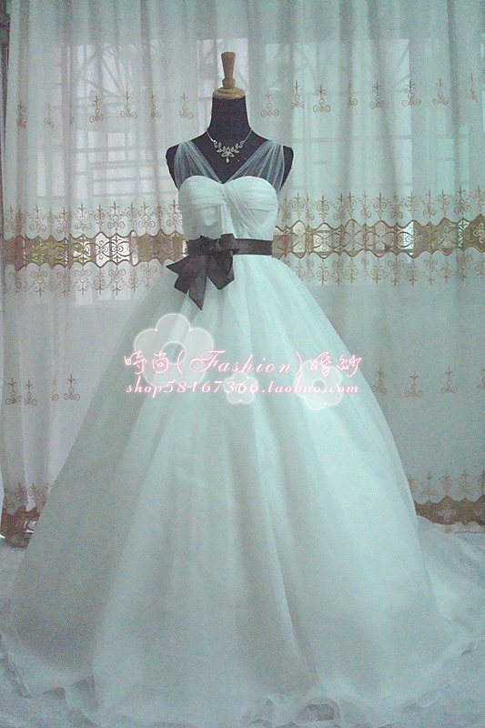 Свадебное платье Fashion (fashion) wedding hs80a4 VERA*WANG Органза Юбка-пачка