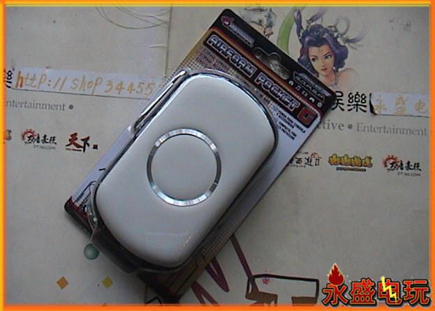 Корпус для PSP   PSPGO