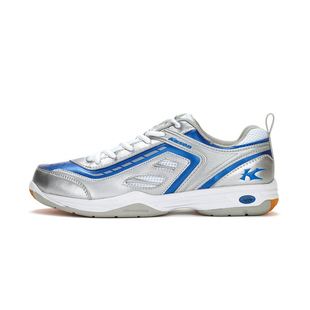 Genuine KASON badminton series badminton professional men shoes FYZG009-1