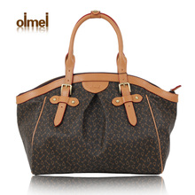 Italy oimei2013 are brand new big European and American middle-aged female bag handbag bag shoulder bag lady