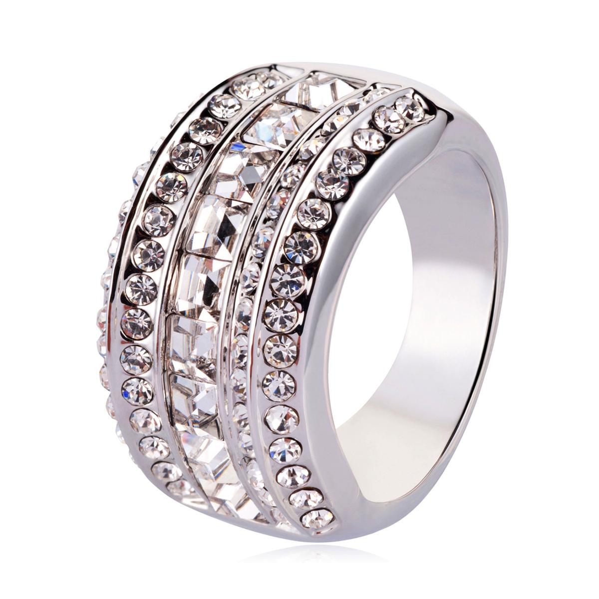 特价kaila徐静蕾安第斯的光辉情侣时尚饰品女性宝石戒指钻戒指 新