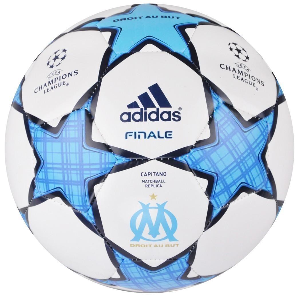 Футбольный мяч Adidas  :/5 PU -E41453