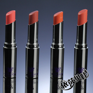 DOT. DOT Crystal diamond light ultra moisture lipstick lipstick easily stained glass is not easy to wash hair