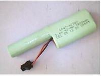 订做 3.6v 电话机 镍氢 镍镉 电池组