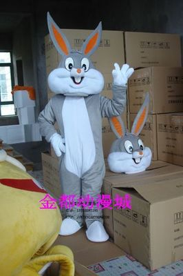 Special Easter Bunny Cartoon Doll clothing cartoon clothing | costumes cartoon costumes cartoon Bugs Bunny