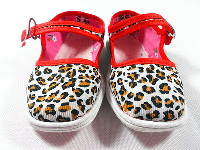 Melaleuca soles handmade leopard baby shoes baby toddler shoes Polka Dot shoes full moon one hundred days birthday shoes