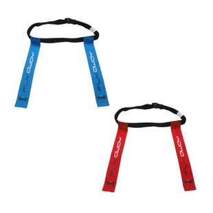 Decathlon special authentic Rugby flag set KIPSTA BELT FLAG RUGBY
