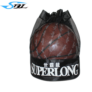 Genuine SUPERLONG/, PA South Dragon basketball basketball basketball double shoulder bag shoulder