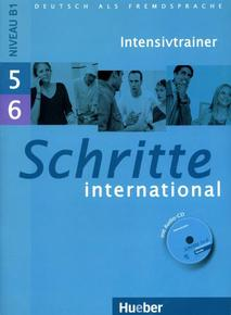 Schritte International Intensivtrainer 5-6