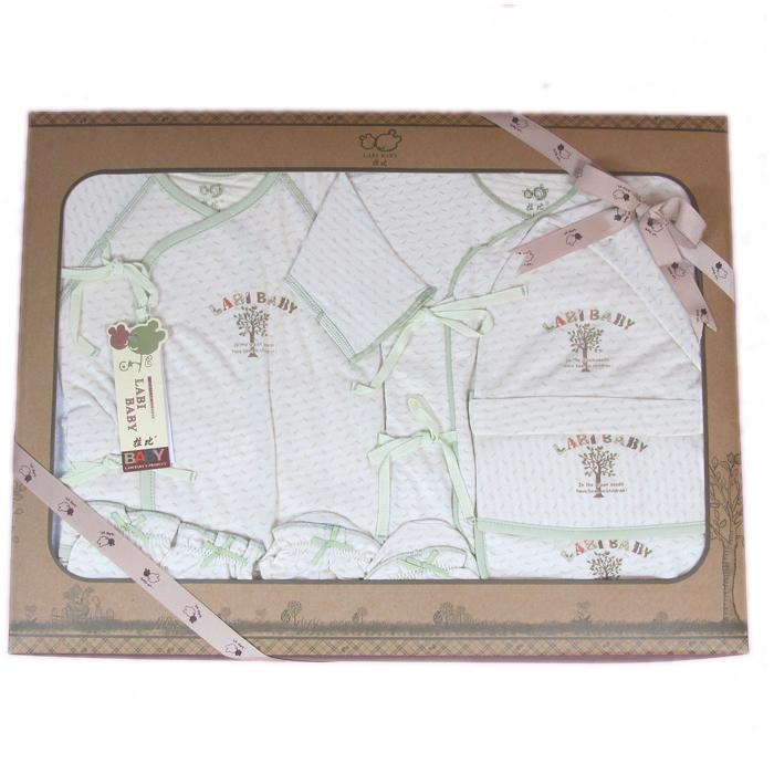 подарочный набор для новорожденных Lucky BaBy LKFEA009 Lucky BaBy/拉比