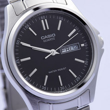 Casio Men Watches Men's classic ultra-thin fashion