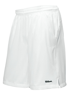 [Buy-one-get-one] Wilson/nCode men's or boys ' woven tennis shorts or trousers WRA1308