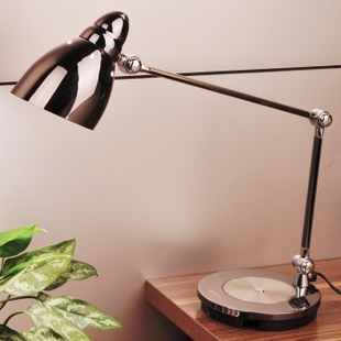 East Office long arm desk lamp work creative eye lamp bedroom bedside lamp table lamp lighting Arthur