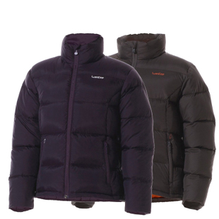 Single/double Decathlon skiing youth ski down jacket Wed'ze DOONDOON WAR