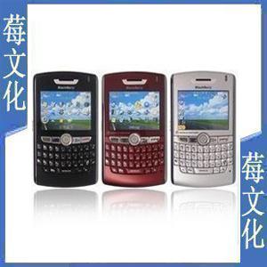 Мобильный телефон BlackBerry  8830 185 300