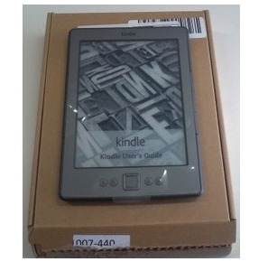 Электронная книга Amazon  Kindle Kindle
