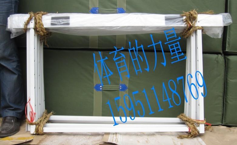 препятствия 跨栏架 25*25方管 折叠式可升降 喷塑  田径器材  iso认证