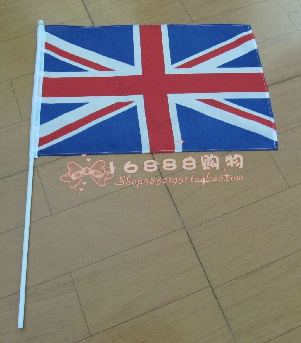 Флаг   30*45CM