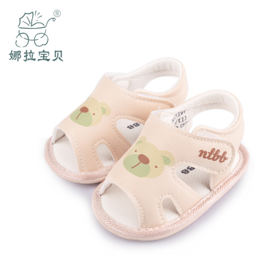 The 3 6 9 Years Old Baby Sandals In The Summer Months 1 Baby Boy