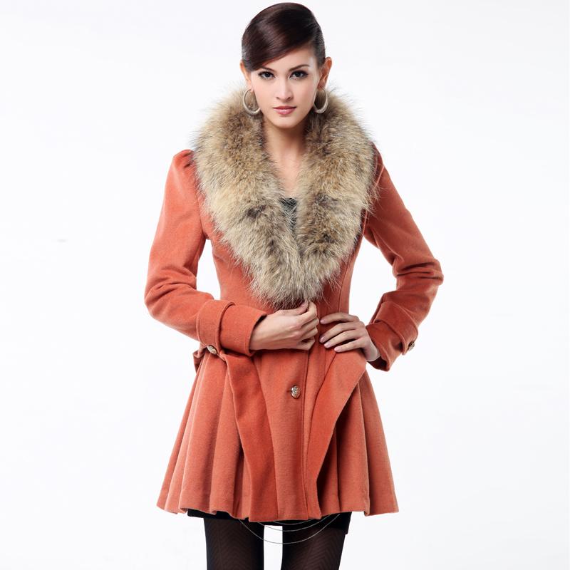 Женское Пальто Осень 2011