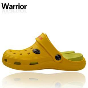 Mail pull back lovers hole Garden shoes Sandals slippers, men and women, shoes Sandals slippers