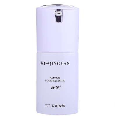 Kou Fu Miao Fang Qing Yan pores smaller dope seedling square Acne flagship store specialized pores genuine 30ml
