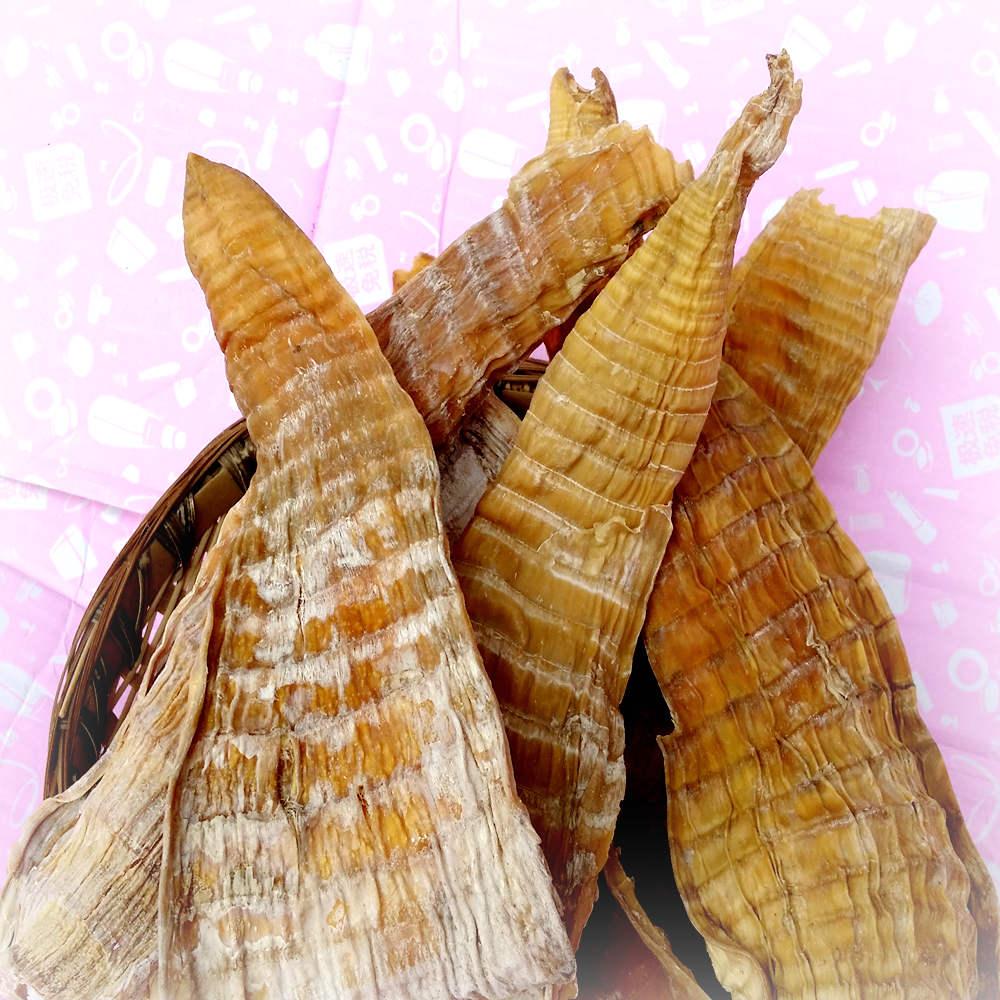 竹海特产野生楠竹笋干干货 农家妈妈自制无硫磺无任何添加250g