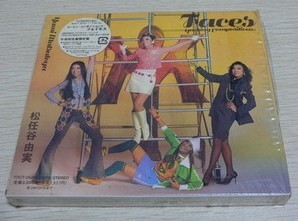 松任谷由实 Yuming Compositions faces 602 现货