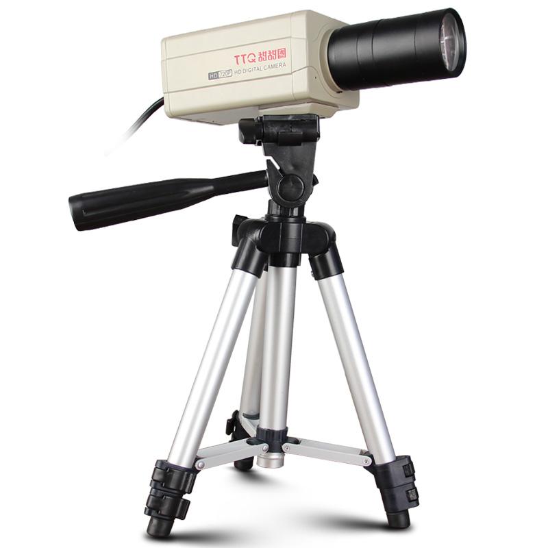 风后镜王2 电脑摄像头高清视频会议摄像头usb广角监控摄像头带麦