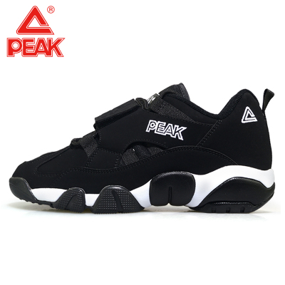 Olympic basketball shoes men wear non-slip breathable genuine discount special offer low-top basketball shoes sneakers E6371A
