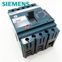 原装正品西门子塑壳断路器160A 3VL1716-1DA33-0AA0 160A塑壳空开