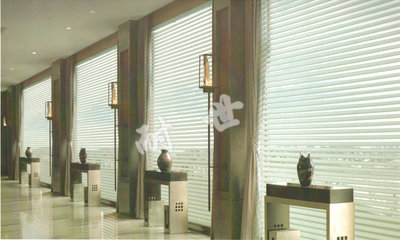 English Lang Sibu upscale cloth blinds venetian blinds 35mm cloth blinds custom home office
