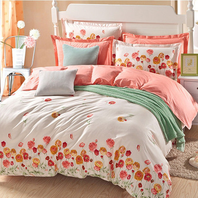 Single cotton bedding cotton quilt single bed quilt quilt special offer free shipping can be dubbed a family of four