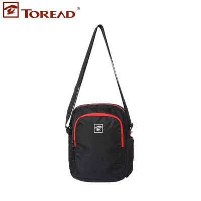 Toread Pathfinder 2014 Men Women unisex shoulder bag satchel bag new TEBC90619