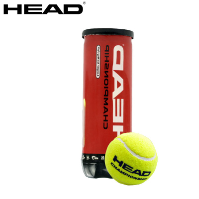 Mall genuine 3B HEAD Championship champion tennis ball three loaded plastic cans