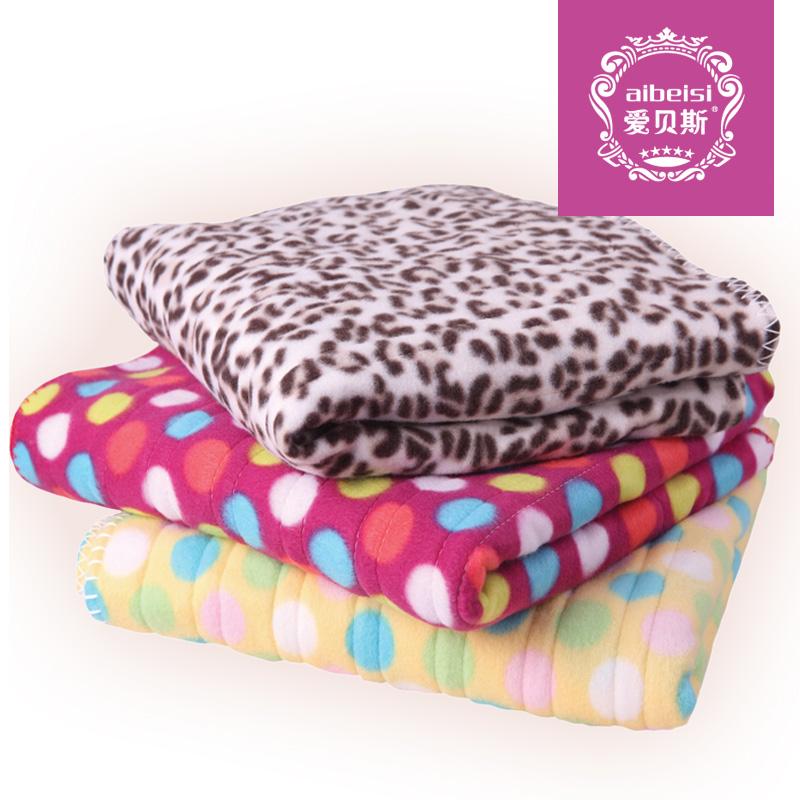爱贝斯暖身毯 可水洗电热毯 单人暖床无辐射电褥子午睡毛毯包邮图片