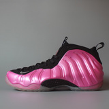 Nike Air Foamposite One Pink 哈达威 乳腺癌 粉喷 314996-600